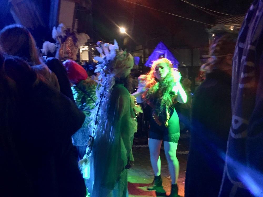 MusicBoxVillage Mardi Gras