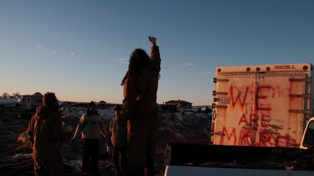 Standing+Rock